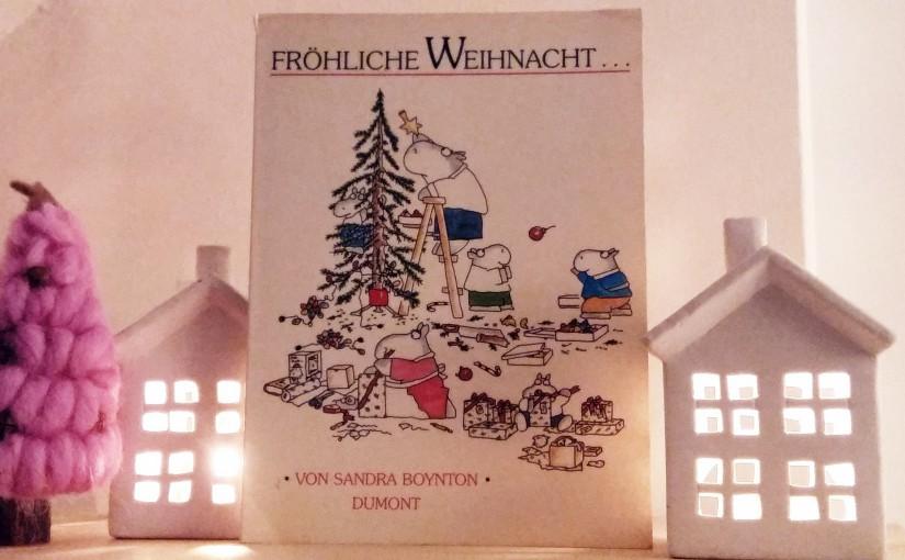 Weihnachtsbücher 2015