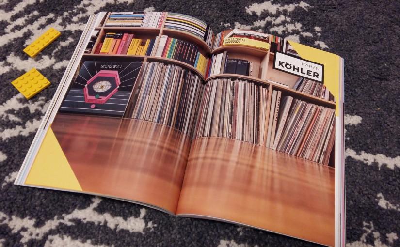 About my Shelf – Hrsg. von Maggie Gernatowski