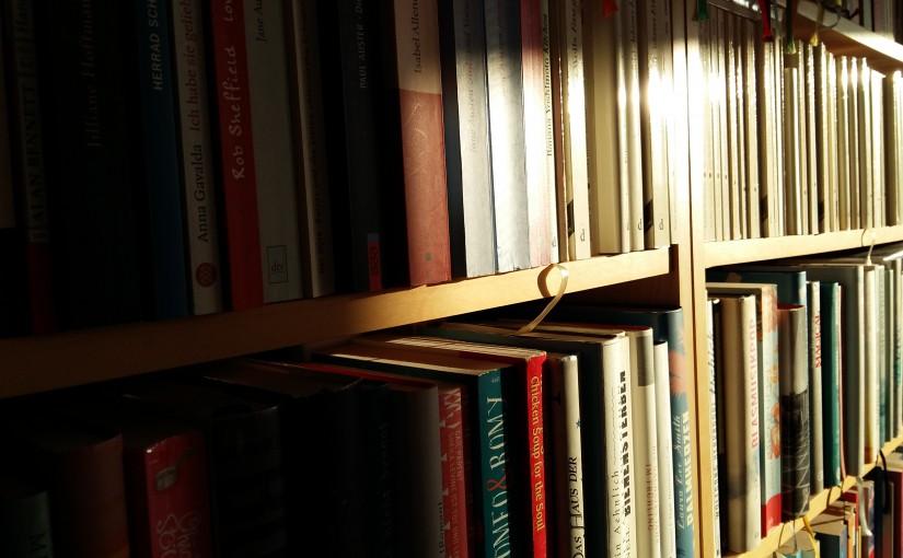 Warum ich lese? 15 gute Gründe!