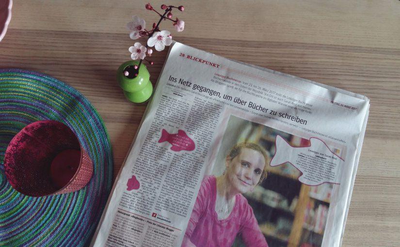 Pinkfisch-Main-Echo-Buchblog