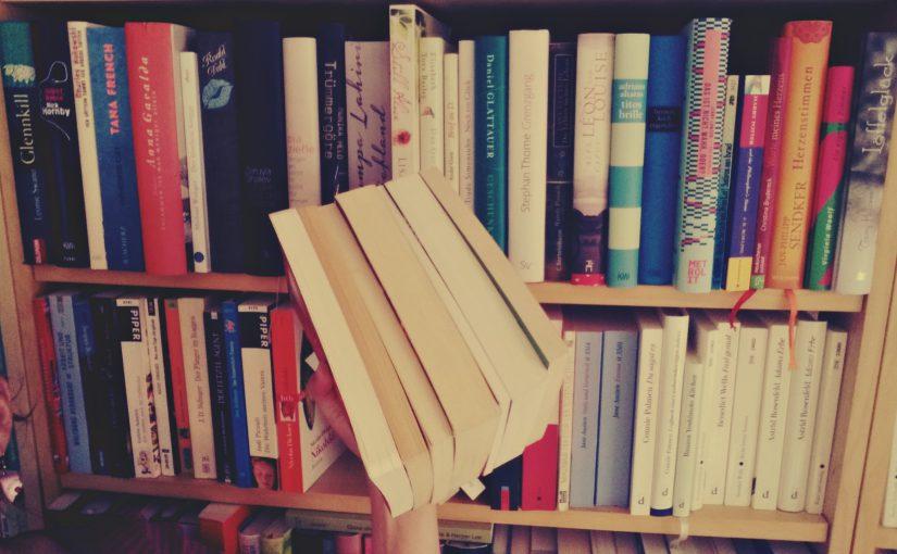 Buchempfehlungen-Königsdisziplin-Empfehlung