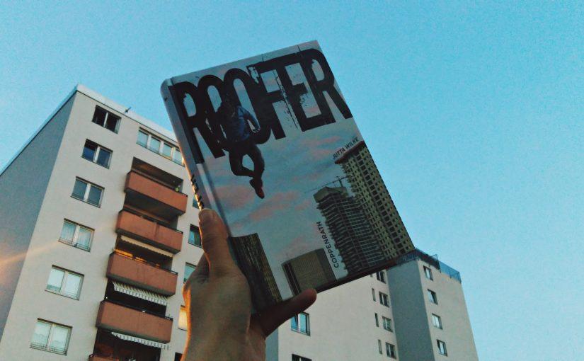 Roofer – Jutta Wilke