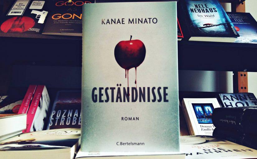 Geständnisse – Kanae Minato