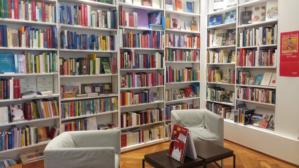Buchhandlung-beer