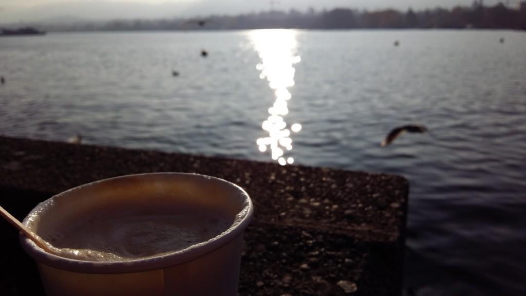 Zürich-See