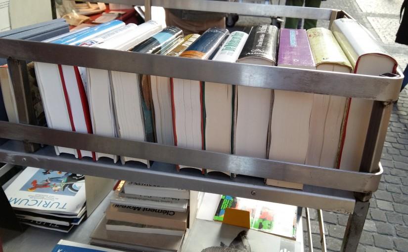 Living Library – Für mehr Menschlichkeit und weniger Vorurteile!