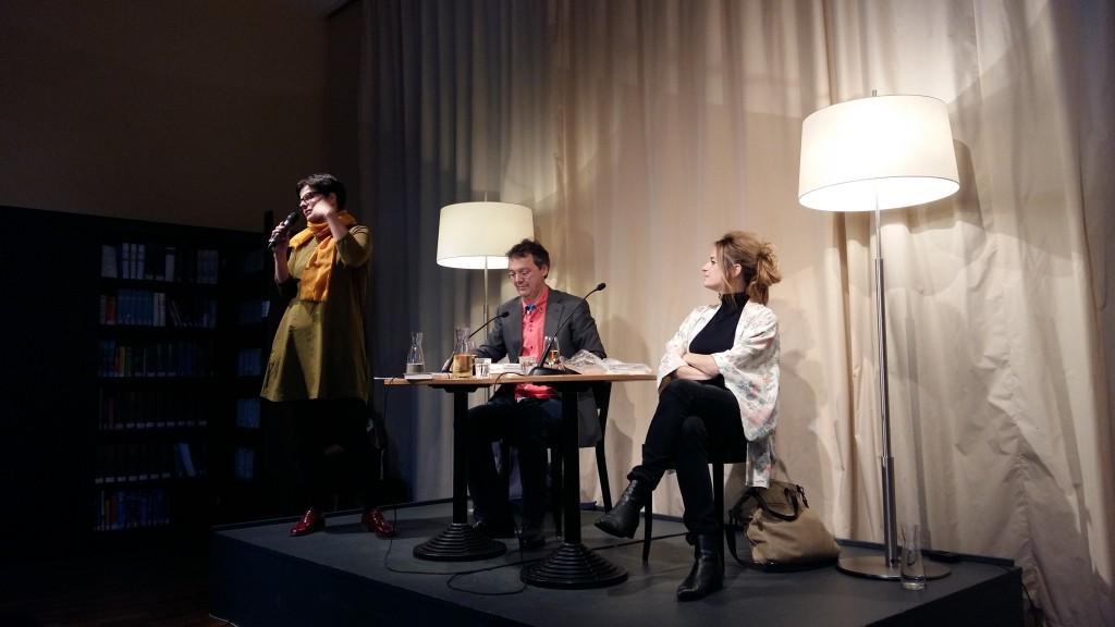 Lesung-Teresa-Präauer