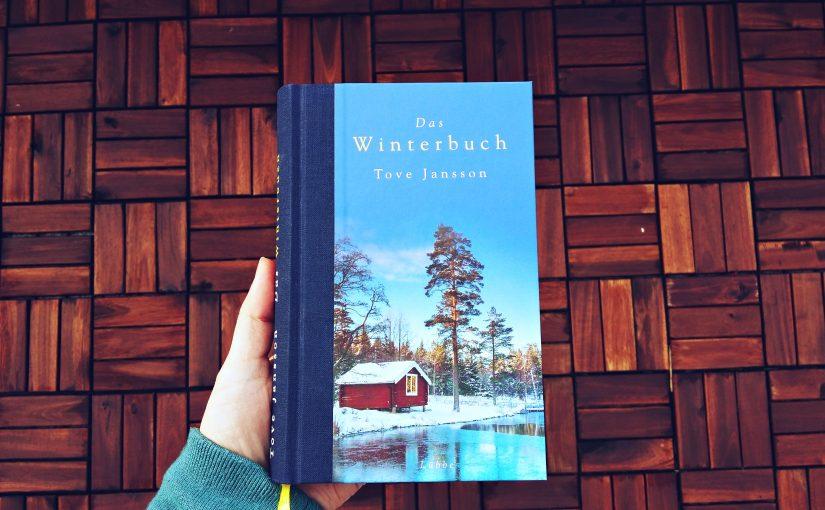 Das Winterbuch – Tove Jansson