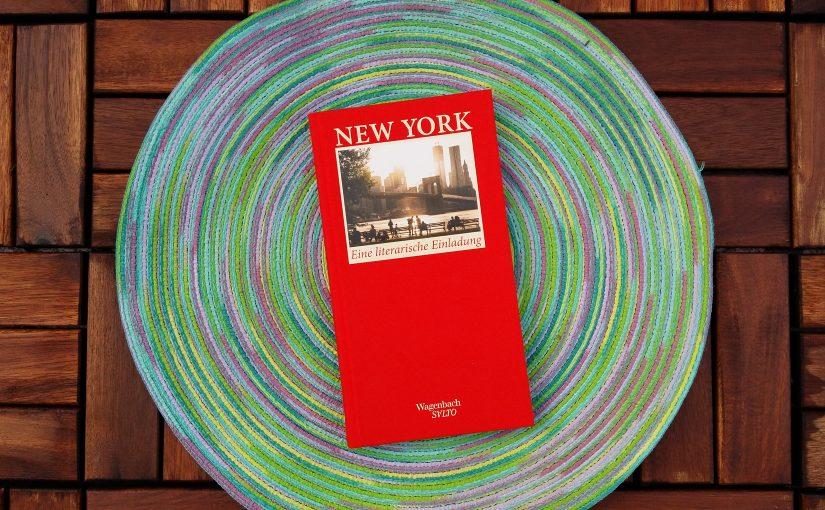 New York: Eine literarische Einladung