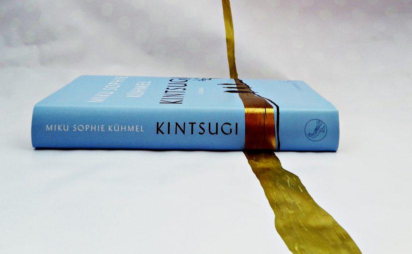 Kintsugi – Miku Sophie Kühmel