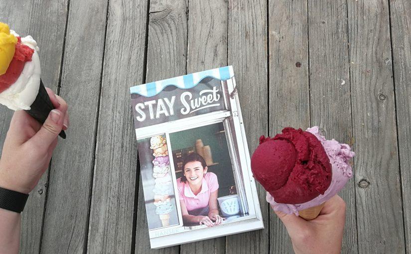 Stay Sweet – Siobhan Vivian