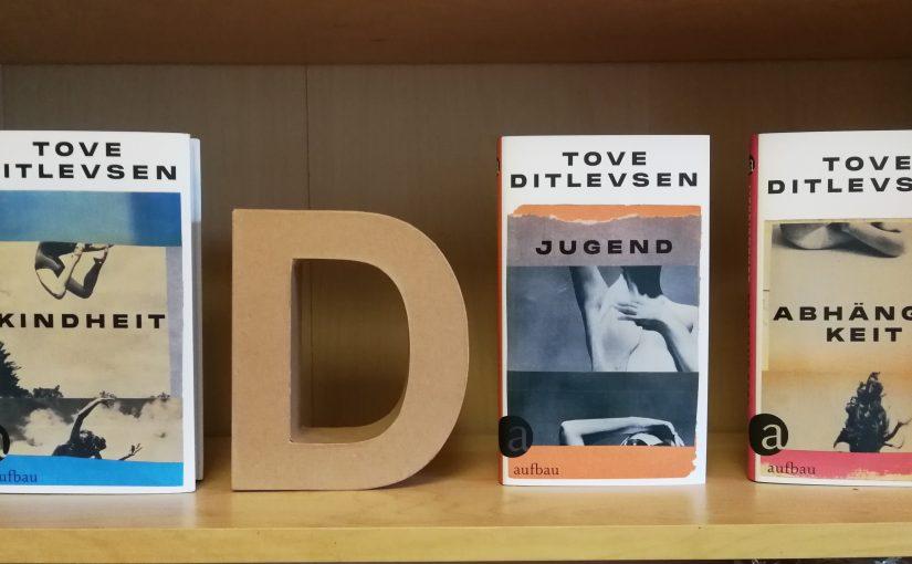 Die Kopenhagen-Trilogie von Tove Ditlevsen
